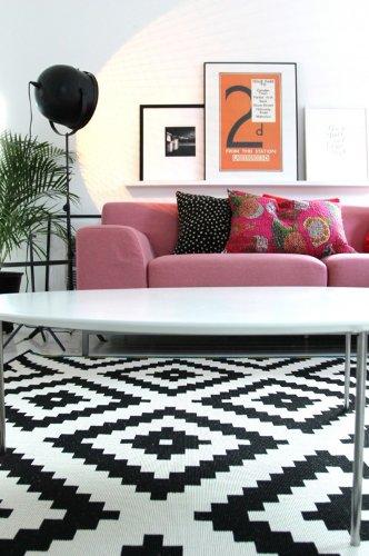 Black And White Carpet Ikea Carpet Vidalondon - 332x500 - jpeg