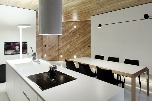 contemporary loft apartment (7)