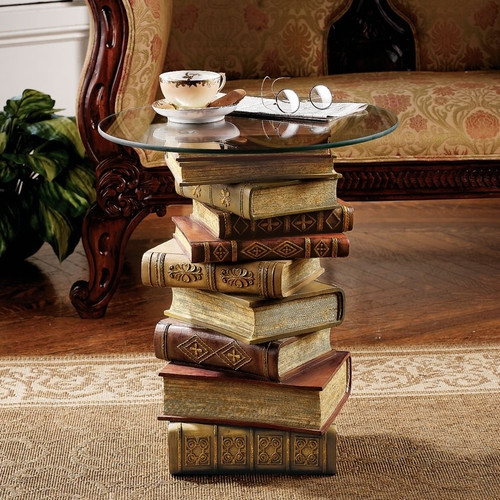 Book Design Sculptural Coffee Table Adorable Home