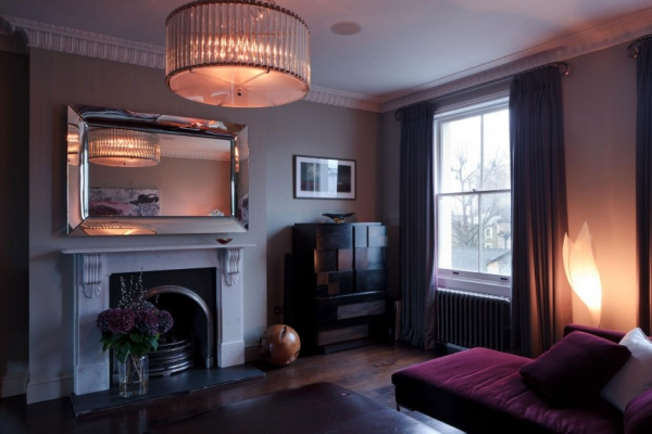 Boutique visions for London residence (1)
