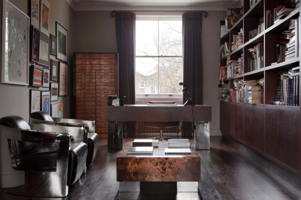 Boutique visions for London residence (18)