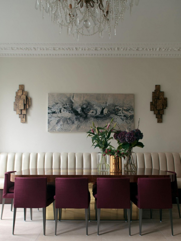 Boutique visions for London residence (9)