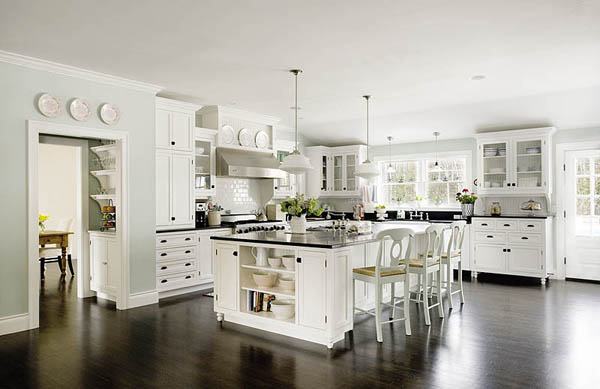 Bright Kitchen Ideas cozy and bright kitchen designs – adorable home