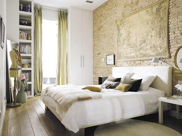 Bright bedroom design ideas – Adorable Home