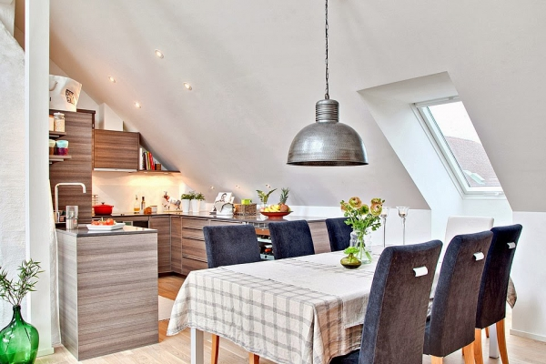 bright-loft-in-sweden-with-beautiful-features-5