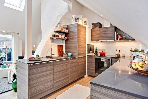 bright-loft-in-sweden-with-beautiful-features-6