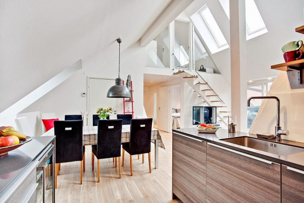 bright-loft-in-sweden-with-beautiful-features-7