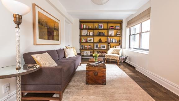 Bright residence in NY  (1)
