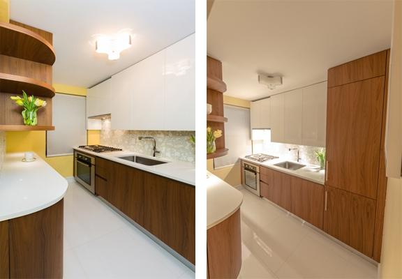 Bright residence in NY  (4)