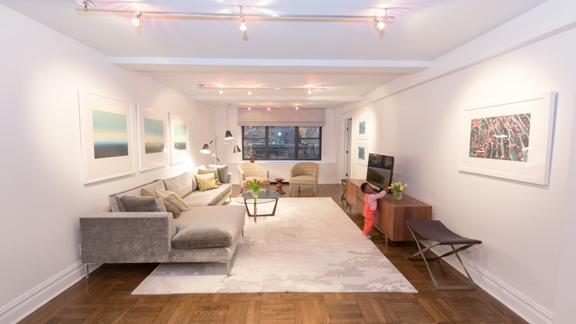 Bright residence in NY  (6)
