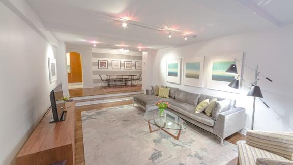 Bright residence in NY  (7)