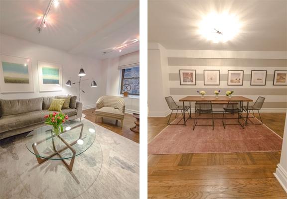 Bright residence in NY  (8)