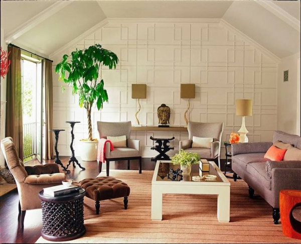 Fresh Living Room Decorating Ideas – Adorable Home