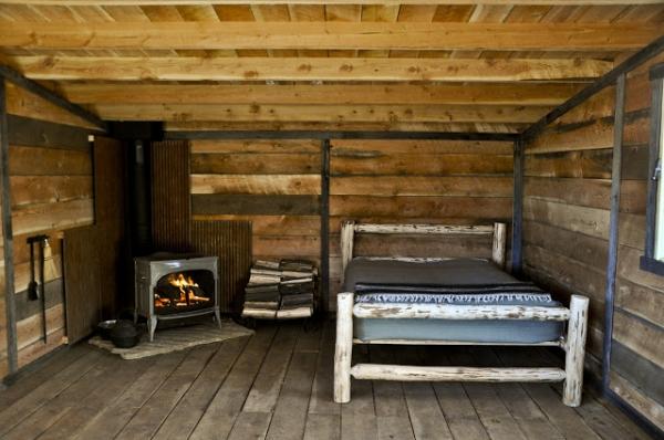 Small Cabin Interior Design Ideas interior small cabin with loft with s m l f Cabin Interior Designs 10