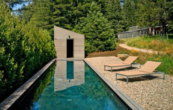 California dream house in the woods  (13)