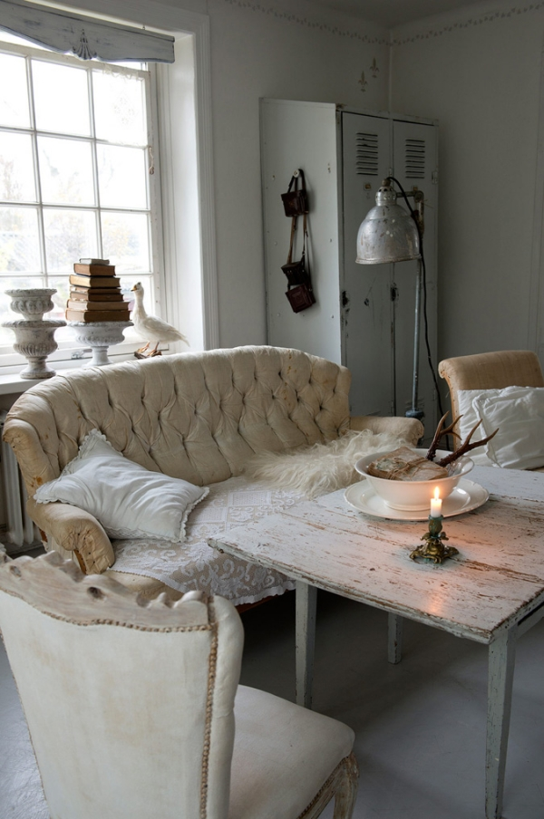 Perfect Adding Even More Interest To This Shabby Chic D Cor