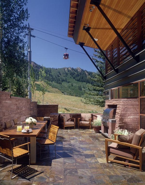 modern mountain house (10)