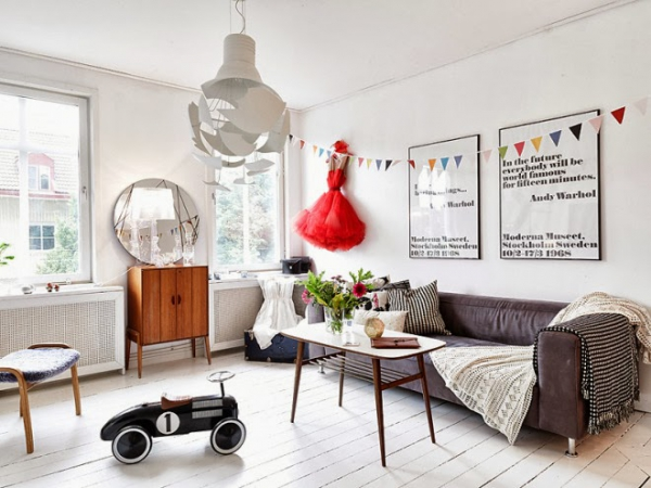 Nice Cheering Up Your Décor: Happy Home Inspiration Design Ideas