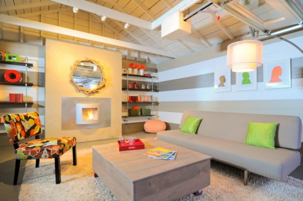 Chic garage conversion (6)