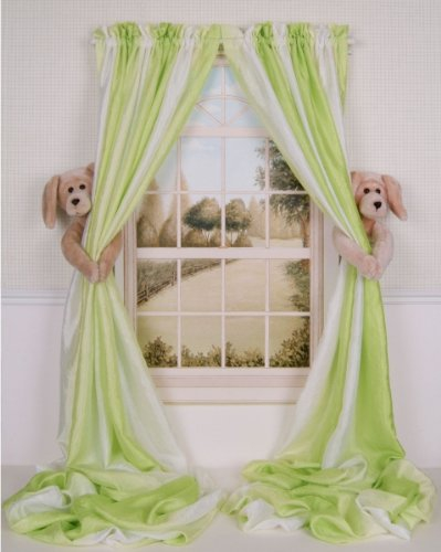 Children S Curtain Tiebacks Adorable Home