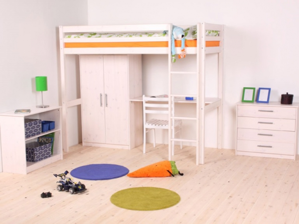this is the related images of High Childrens Beds