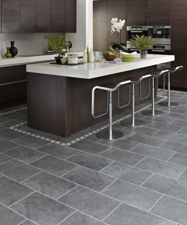 Choosing different flooring for different rooms of your Different tiles in different rooms