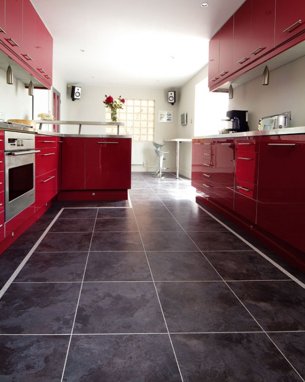 Choosing Different Flooring For Different Rooms Of Your