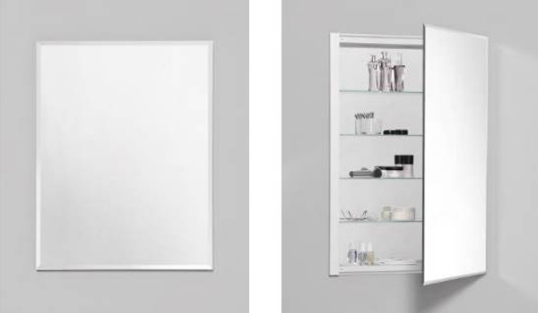 Medicine Cabinets 1