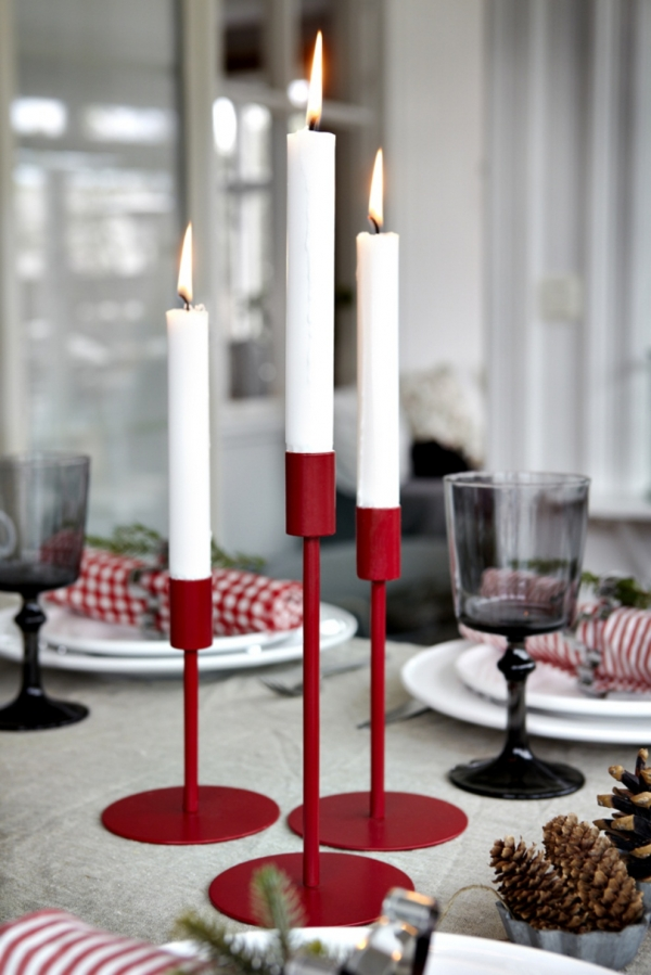 Christmas Inspiration By Ikea Adorable Home