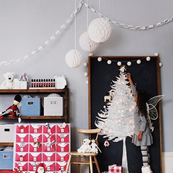 Christmas inspirations and festive interior design ideas 1