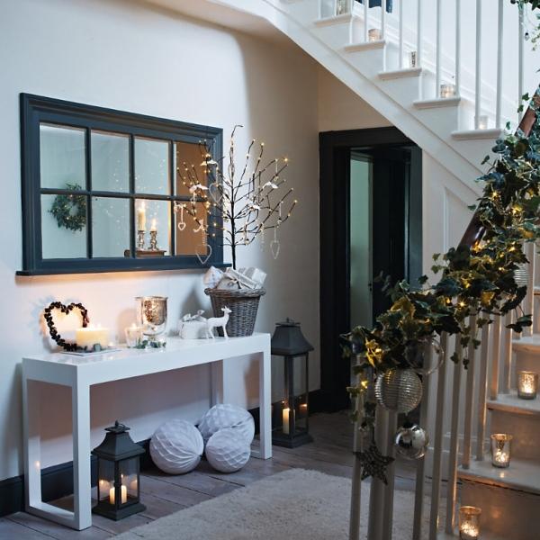 Inspirations Ideas Interior Decorating Ideas 10 Stylish: Christmas Inspiration And Festive Design Ideas