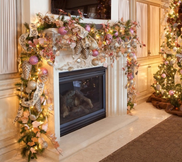 christmas-mantelpiece-decorating-ideas-13