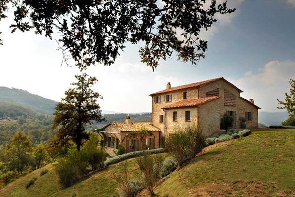 Classic italian villa adorable home for Classic italian house