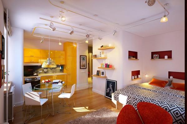 vivid small apartment (1)