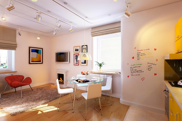 vivid small apartment (2)