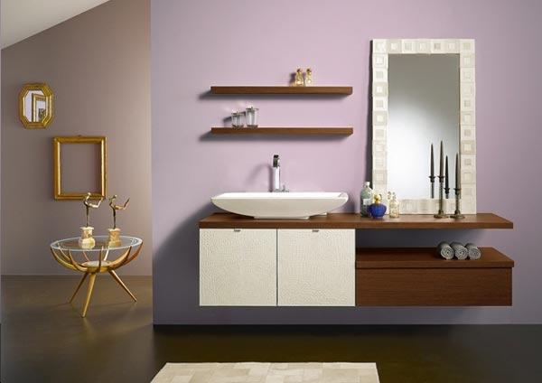 Contemporary bathroom vanities Adorable Home