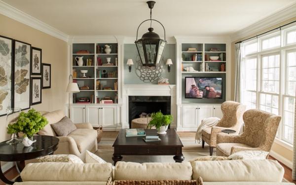 Elegant Interiors Gallery