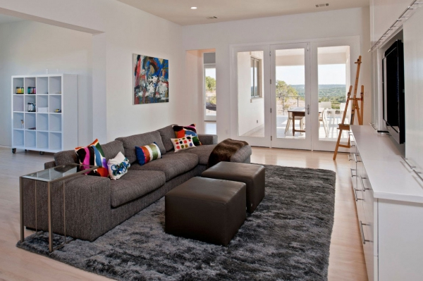 Contemporary house design in the USA (6)
