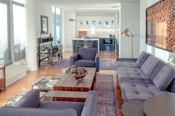 Contemporary interior design (1)