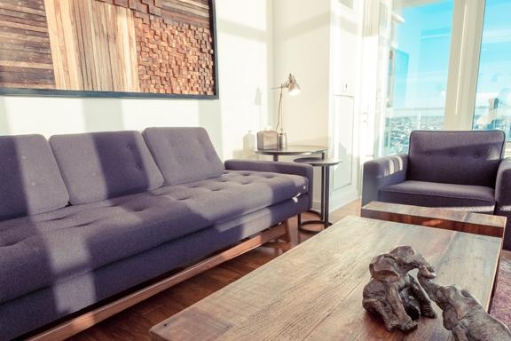 Contemporary interior design (3)