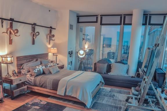 Contemporary interior design (7)