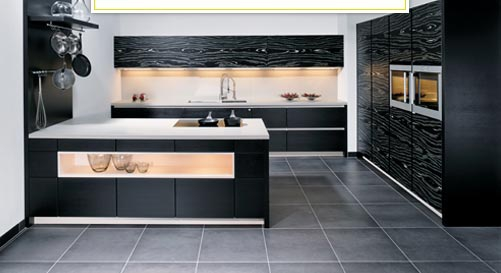 Contemporary Kitchens 7