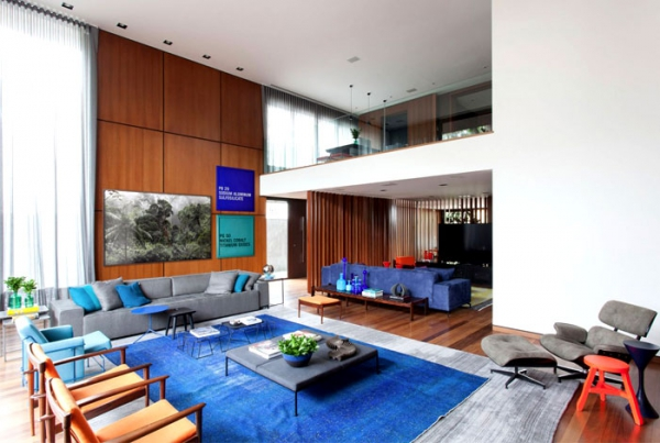 Contemporary spaces etched in a blue color palette Casa IV (1).jpg