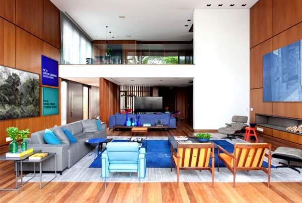 Contemporary spaces etched in a blue color palette Casa IV (7).jpg
