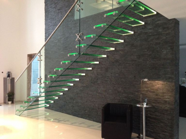 Contemporary staircases can make a home (1)