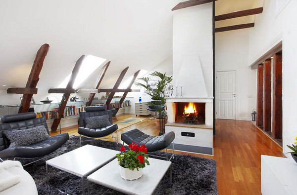 contemporary-style-and-cozy-feeling-under-a-sloped-roof-2