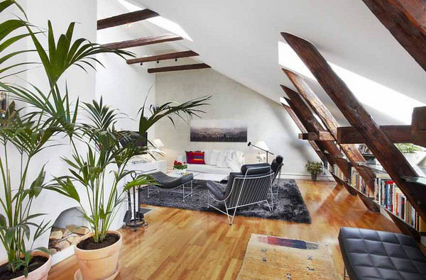 contemporary-style-and-cozy-feeling-under-a-sloped-roof-7