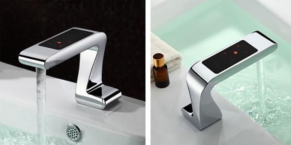 Cool and modern bathroom sink faucets -Adorable Home