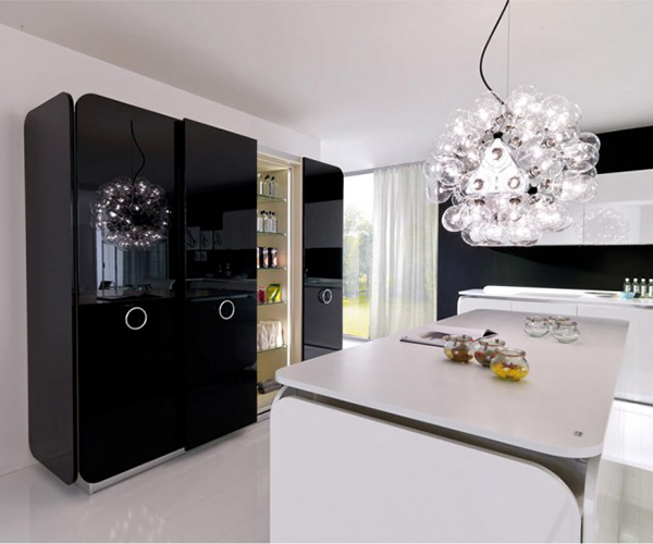 Cool kitchen ideas from Euromobil Adorable Home