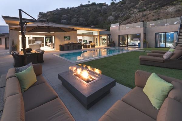 single story home design. cozy and modern single story house design 11 Cozy Modern Single Story House Design  Adorable Home